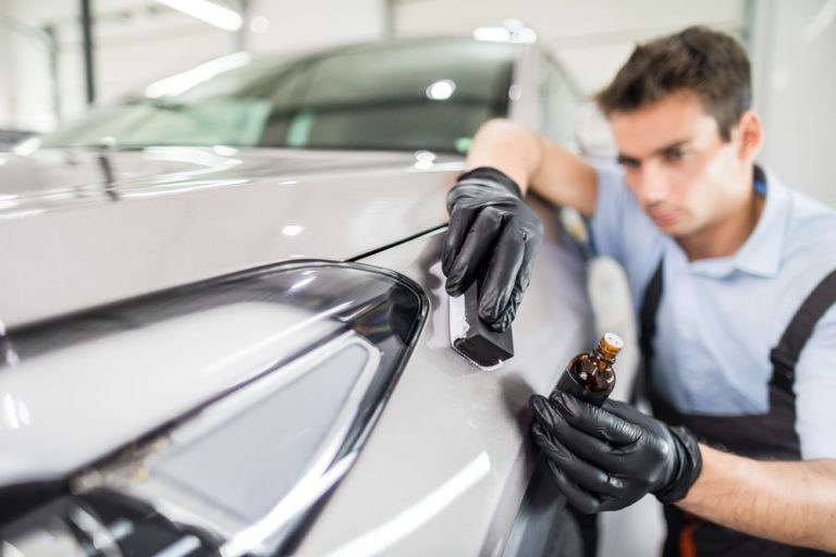 Certifications That Your Auto Body Shop Should Have